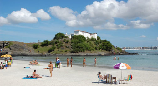 Cabo-Frio-Brazil