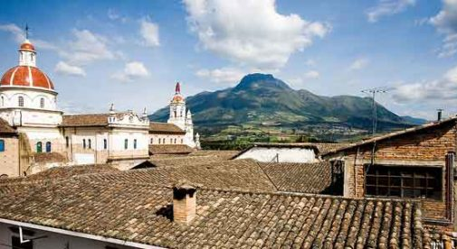 Cotacachi-Ecuador, Best Retirement Havens in Ecuador
