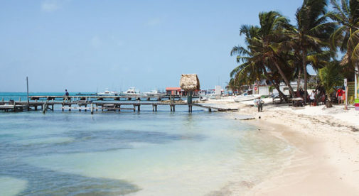 Ambergris Caye, Stay Healthy in Belize