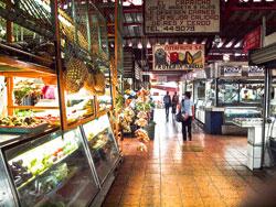 Grecia market