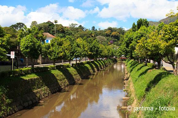 The 3 Best Towns Near Rio, Brazil