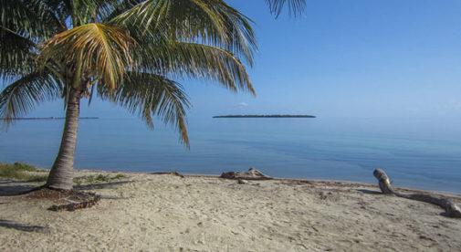 placencia, Caribbean Belize
