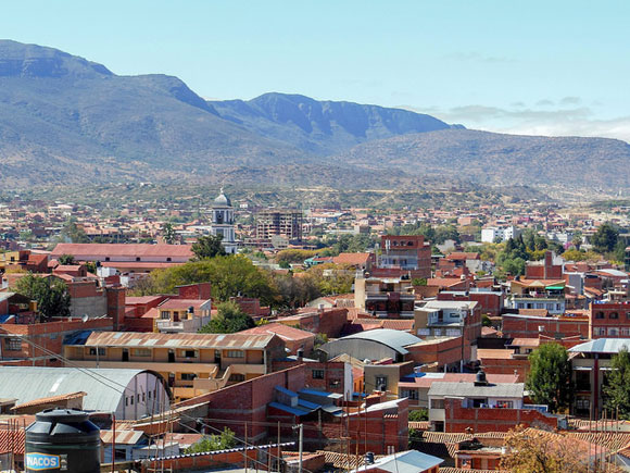 How to Make a Home in Bolivia with Just A Little Spanish
