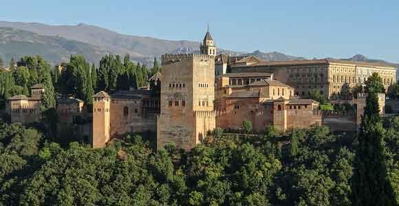 videos of Spain