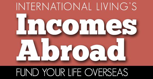 incomes abroad