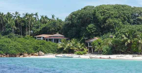 videos of Panama