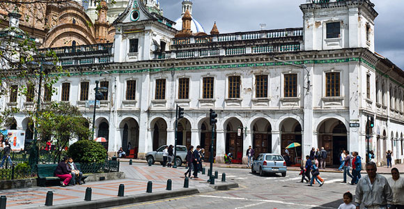 Lifestyle in Cuenca