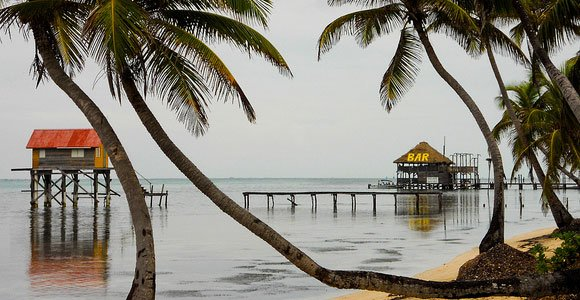 Lifestyle in Placencia, Belize