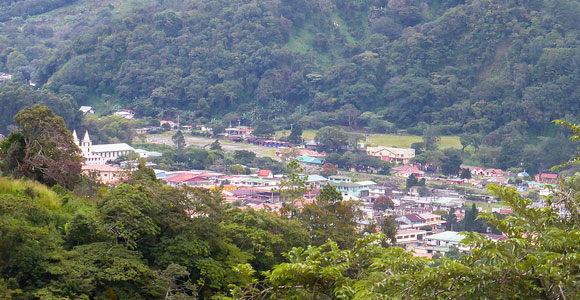 Lifestyle in Boquete, Panama