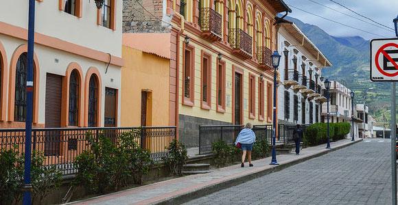 Real Estate in Cotacachi