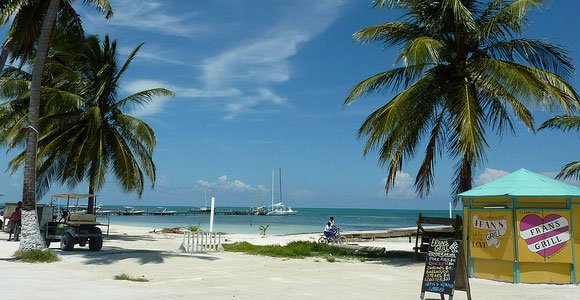 Retire In Caye Caulker, Belize