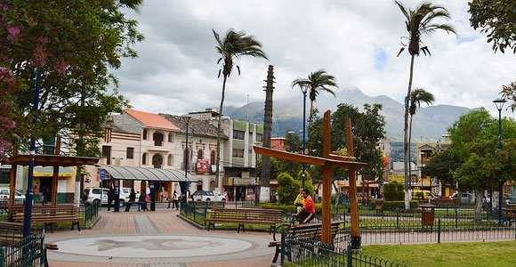 Retire in Cotacachi