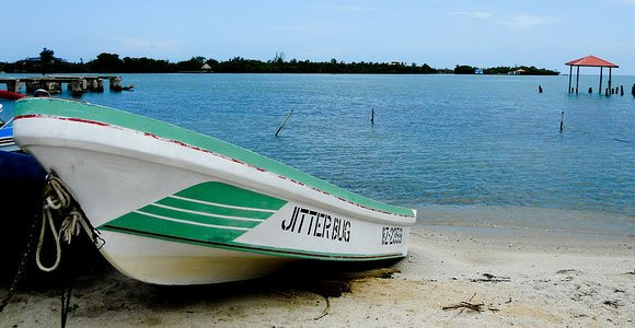 Retire in Placencia, Belize