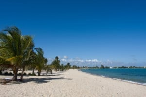 Beachfront Property in Belize