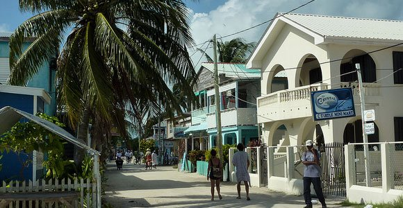 caye caulker real estate