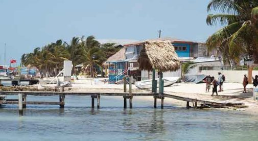 Ambergris-Caye-Belize, Tropical Island, Live in paradise