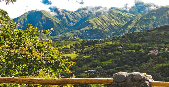 Retire in Vilcabamba