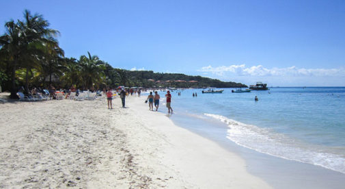 how to get to roatan from mexico