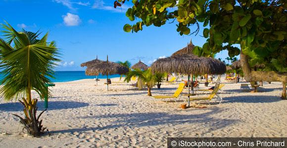 Aruba Visa and Residency Requirements