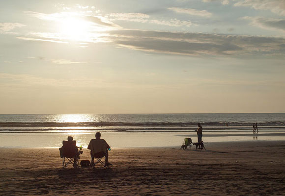 Picture Yourself in…Jaco, Costa Rica