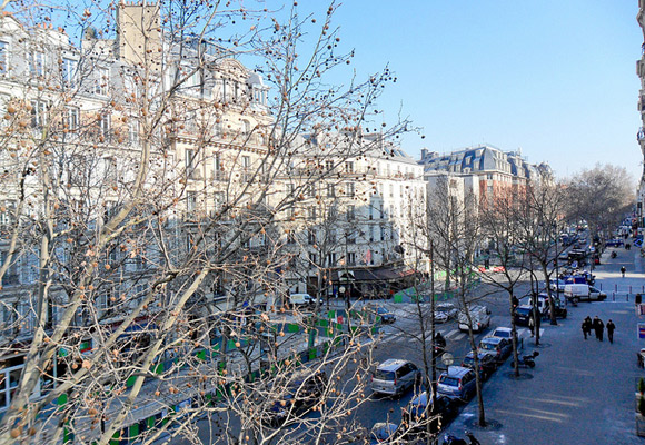 Paris: One of the Easiest Places to Be an Expat