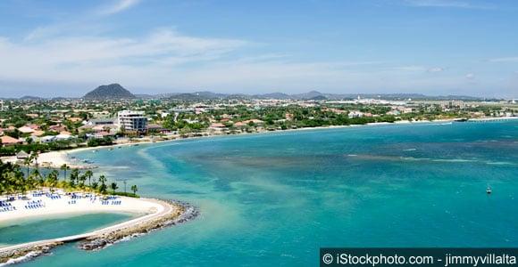Real Estate in Aruba