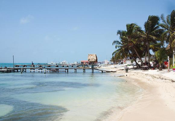 I'm So Glad I Retired to Ambergris Caye, Belize