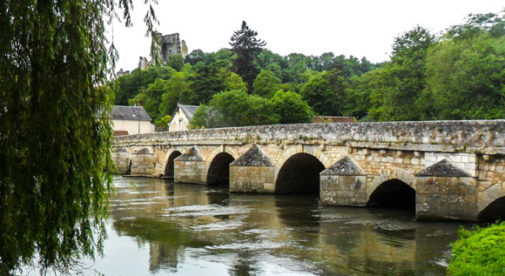 The Loire Valley