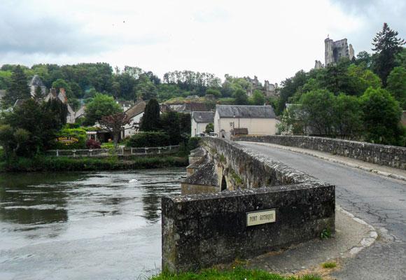 Pont-Gothique