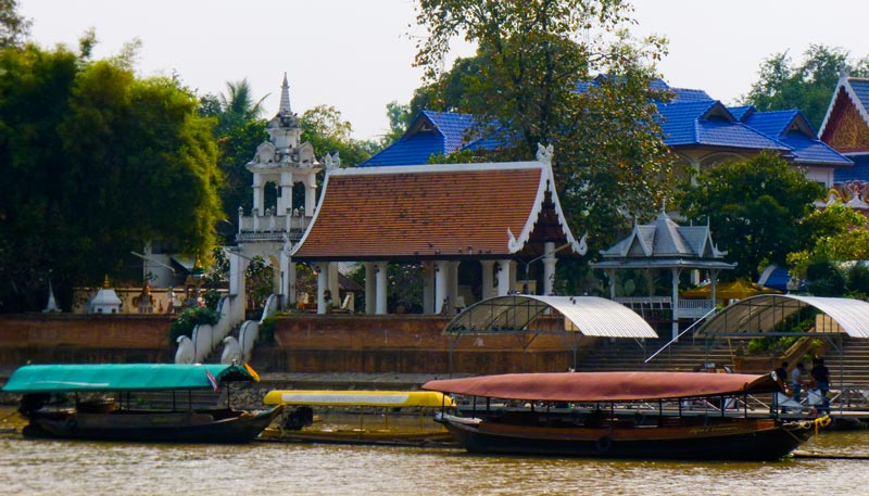 The 5 Best Places for Expats to live in Thailand