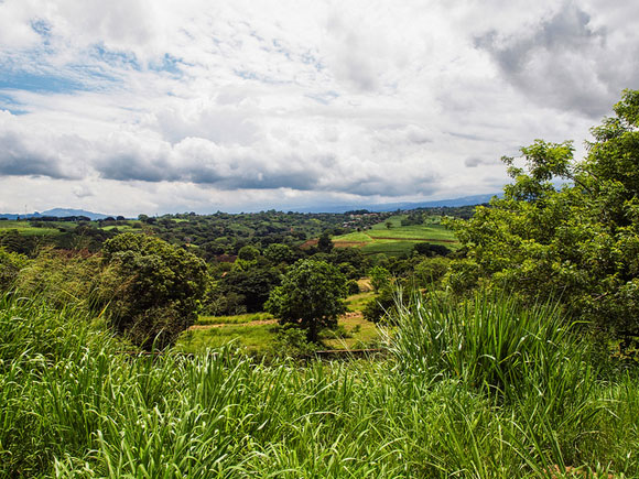 An Affordable, Stress-Free Life in Small-Town Costa Rica