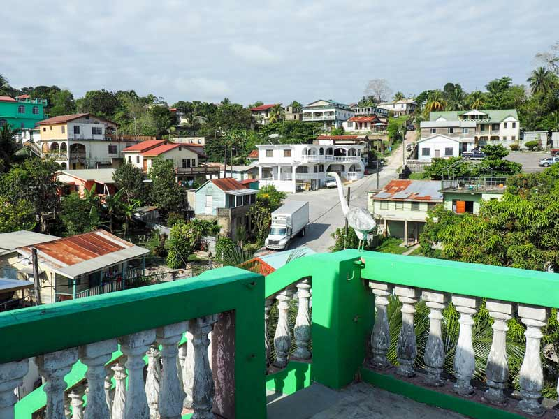Five Places to Live in Belize