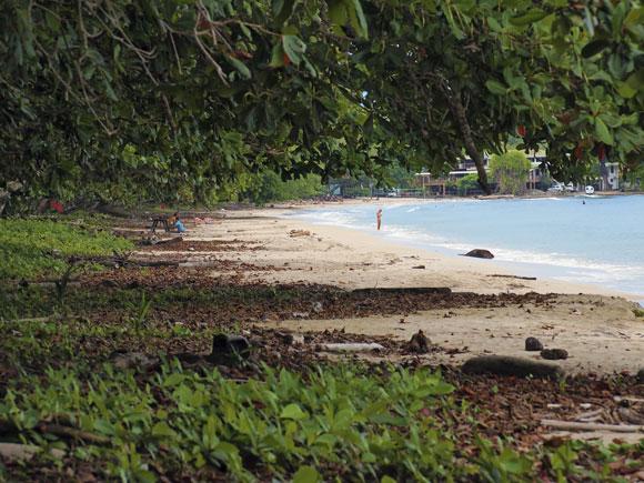 Cahuita, Costa Rica – A Laid-Back Caribbean Beach Town