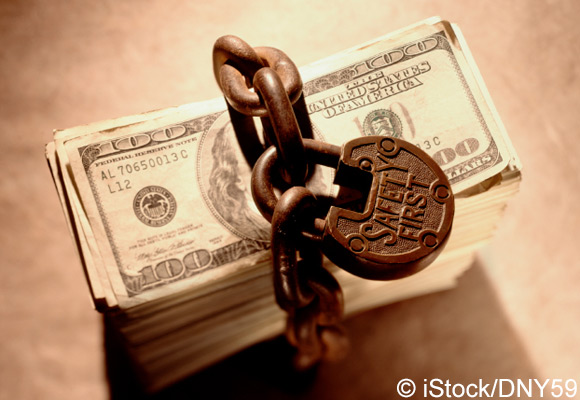 Two Ways to Bulletproof Your Assets