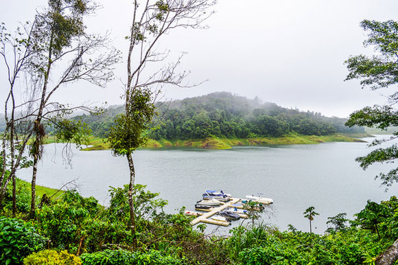 A Growing Expat Community and Affordable Living in Lake-Side Costa Rica