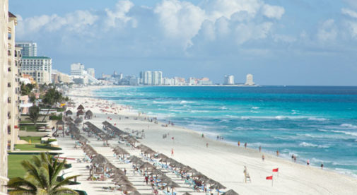 Cancun, Dream Retirement