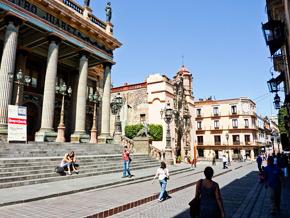 Guanajuato-(s)