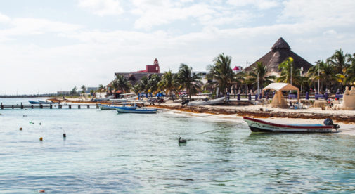 Puerto-Morelos, Living Along the Riviera Maya