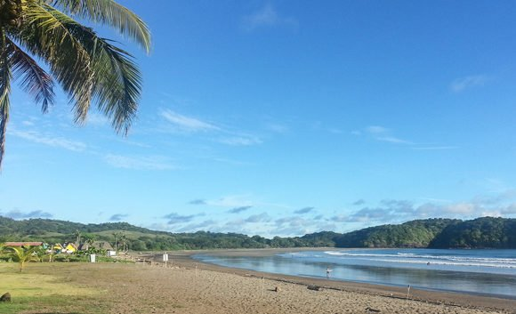 Pedasi, Panama