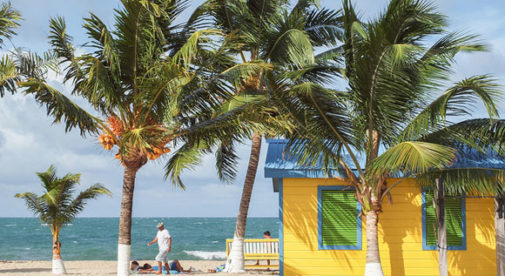 Placencia, Less Stressful Life in Belize