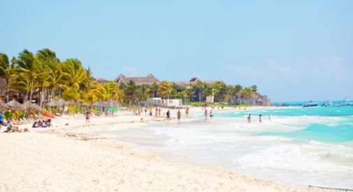 Playa del Carmen, Beachside Living