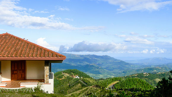 Five Magical Mountain Towns in Panama