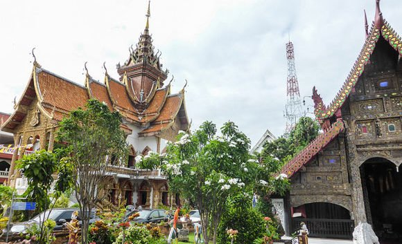 Lifestyle in Thailand