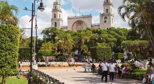 Culture, Affordable Healthcare, and a Colonial Home in Merida For