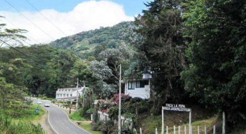 Boquete-Panama