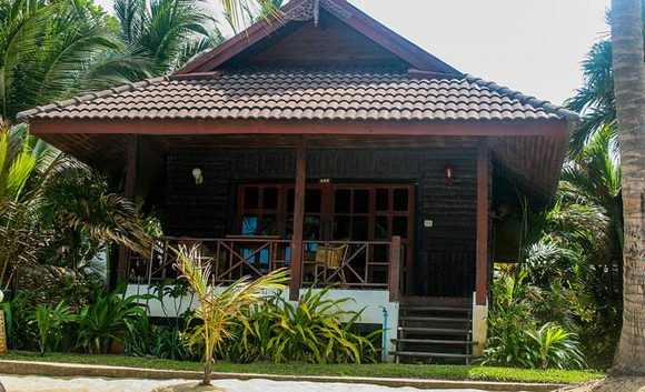 Real Estate in Thailand
