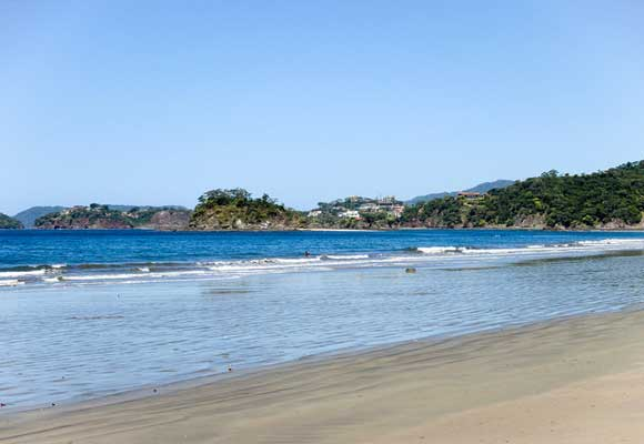 Tranquil Living By the Beach in Costa Rica For $100,000