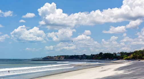 Coronado-beach,-Panama