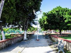 Corozal-Belize