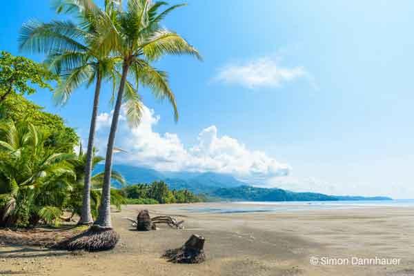 Costa Ballena, Costa Rica